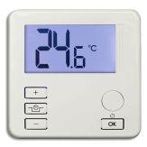 Комнатные термостаты (терморегуляторы)...