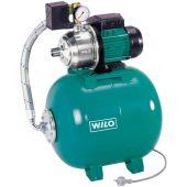 Насосная станция Wilo MultiPress HMP 605 EM 1F (2510598)