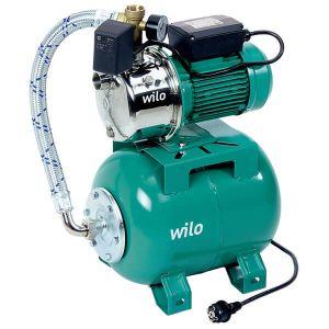 Насосная станция Wilo HWJ 201