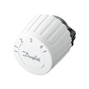 Термоголовка Danfoss FJVR 10-50°C - Фото 1
