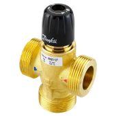 Термостатический смесительный клапан Danfoss TVM-H 25