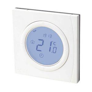 Комнатный термостат Danfoss BasicPlus2 WT-D с дисплеем (088U0622)