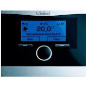 Программируемый комнатный термостат Vaillant calorMATIC VRC 370