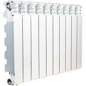 Алюминиевый радиатор Fondital Exclusivo 350/100