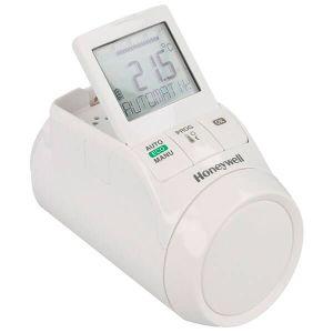 Электронный радиаторный термостат Honeywell HR90 TheraPro - Фото 1
