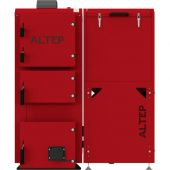 Твердотопливный котел Altep Duo Pellet - 17 кВт