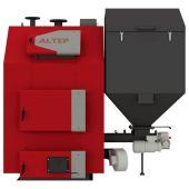 Твердотопливный котел Altep TRIO Pellet - 500 кВт