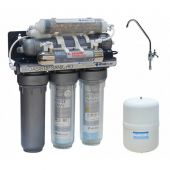 Система обратного осмоса Atlas Filtri OASIS DP SANIC UV с лампой и минерализатором (SE6075330)