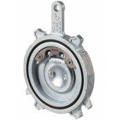 Межфланцевый обратный клапан с заслонкой Brandoni M6.430 DN65 (M6.43006525A)