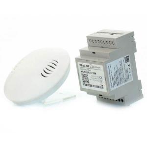Беспроводной недельный программатор Computherm B300 RF Wi-Fi - Фото 1