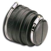 Хомут соединительный DUKER Multiquick 100 мм