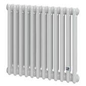 Трубчатый радиатор DeLonghi Multicolumn 570 3 колонны 12 секций RAL9016 (0Q0030570120000)