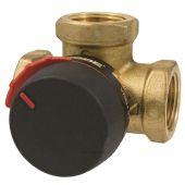 Поворотный смесительный 3-ходовой клапан ESBE VRG331 Rp 2 DN50 kvs 65