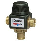 Термостатический смесительный клапан ESBE VTA312 G 1/2 DN15 35-60 C kvs 1.2