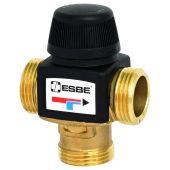 Термостатический смесительный клапан ESBE VTA322 G 1/2 DN15 35-60 C kvs 1.2