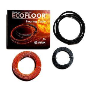 Двужильный нагревательный кабель Fenix ADSV 18 Вт/м 420 Вт 24 м для укладки в стяжку и плиточный клей - Фото 1