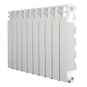 Биметаллический радиатор Fondital Alustal 500/100 (10-секций) - Фото 1