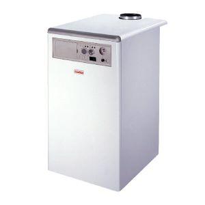 Одноконтурный газовый котел Fondital BALI RTN E 60 дымоходный