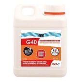 Жидкость для устранения микротечей GEB G40 Colmateur Micro Fuites 1 л