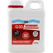 Жидкость для промывки систем отопления GEB G30 Desembuant 1 л