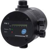 Реле давления Grundfos PM2 AD 1x230V 50/60Hz(96848740) (96848740)
