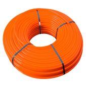Труба Heat-PEX РЕ-Ха для теплого пола 16x2.0 в бухтах 120/240/480 м (1007160)