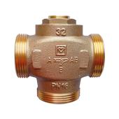 Термосмесительный клапан HERZ Teplomix DN 25 1 1/4 НР
