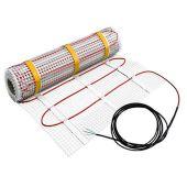 Нагревательный двужильный мат In-Therm ECO 550 Вт для укладки под плитку в плиточный клей