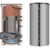 Бак ГВС Meibes HLS-Plus 150 с увеличенной площадью нагрева