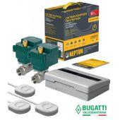 Комплект проводной системы Neptun Bugatti ProW 1/2