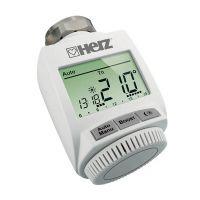 Термостатическая головка Herz ETKF+ М 28 х 1,5 (1825101)