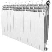 Радиатор Royal Thermo BiLiner 500/87 Bianco Traffico 12 секций (НС-1175491)