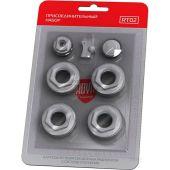 Соединительный набор Royal Thermo 3/4 серебристый (НС-1095809)