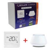 Комплект Salus Smart Home Starter Pack Quantum 230 (SQ610 + UGE600)