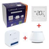 Комплект Salus Smart Home Starter Pack Quantum RF (SQ610RF + UGE600)