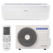 Кондиционер сплит-система Samsung WindFree inverter Wi-Fi AR09NXCXAWKNEU