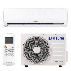 Кондиционер сплит-система Samsung Basic AR09TXHQASINUA - Фото 1