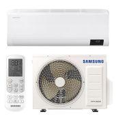 Кондиционер сплит-система Samsung WindFree AR24ASHCBWKNER