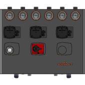 Модульная система Termojet BOX3
