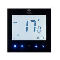 Термостат Mycond Wireless Touch Black
