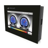 Регулятор температуры Verano VER-24 черный