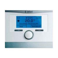 Беспроводной погодозависимый терморегулятор Vaillant multiMATIC VRC700/4f