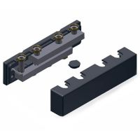 Коллектор Watts VB32-5 для подключения пяти насосных модулей