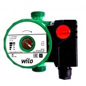 Циркуляционный насос Wilo Star-RS 15/6-130 (4063803)
