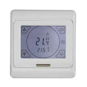 Сенсорный программируемый терморегулятор M 9.716