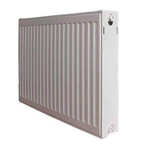 Стальной панельный радиатор Zoom К 22-500 2000