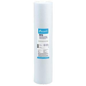 Картридж из вспененного полипропилена Ecosoft 4,5x20 5 мкм (CPV45205ECO)