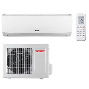 Кондиционер Tosot Smart Inverter Wifi GS-09DW - Фото 1
