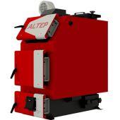 Твердотопливный котел Altep TRIO UNI PLUS - 20 кВт (комплект)