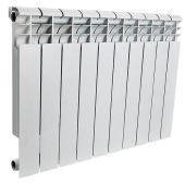 Алюминиевый радиатор Global Radiatori ISEO S 500/80